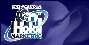 onhold marketing logo