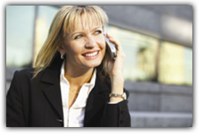 On Hold Marketing Messages for Banking